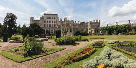 Hult Prep Weekend at Ashridge tickets