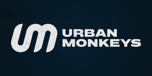 Urban Monkeys Workout