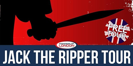 Free Tour Jack the Ripper tickets
