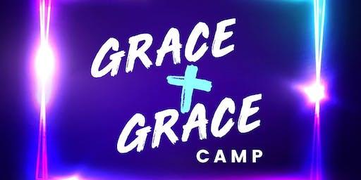 GRACE + GRACE CAMP