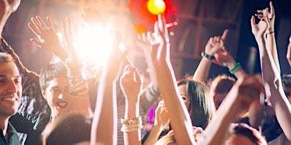 Über 30 Party - No Kids - No Techno
