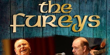 The Fureys (live at The Rainbow Ballroom) tickets
