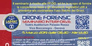 Genova - Drone Forensic