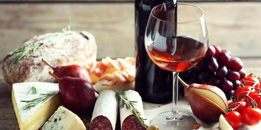 Italian Tasting Evening