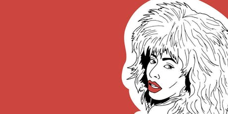 Tina Turner Tribute Night tickets