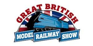 Great British Model Railway Show