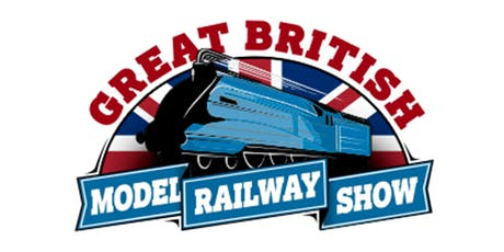 Great British Model Railway Show tickets
