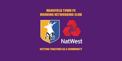 Mansfield Town Breakfast Meeting