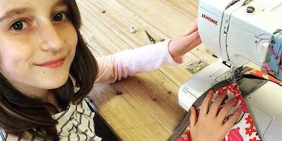Kids Sewing Club - Drinks Cooler