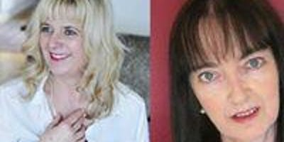 *** PSYCHIC EVENT - HAZLEMERE *** An Evening of Mediumship with The Two Mediums Jo Bradley & Lesley Manning