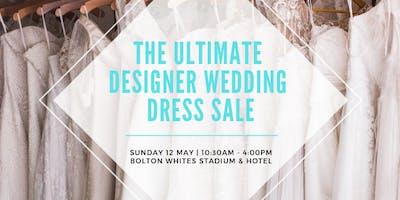 The Designer Wedding Dress Show