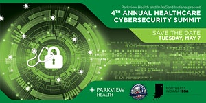 HEALTHCARE CYBERSECURITY SUMMIT 4.0