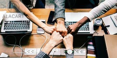 Workshop Actie Management Methodiek 2019-06-18
