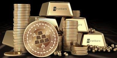 Private Gold & Crypto Reception - Lancaster Saturday 30th March 2019