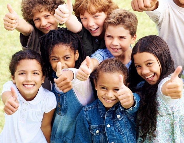 Positively Empowered Kids Festival 2021 image
