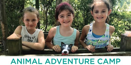VBSPCA Animal Adventure Camp | August 5-9 (Ages 6-9)