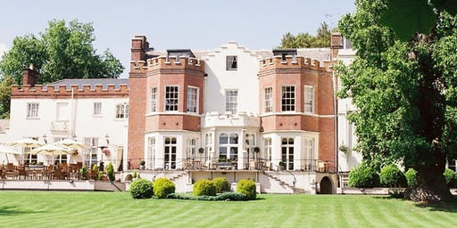 Taplow House Hotel Wedding Fair 29th September 2019