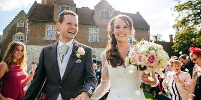 Bisham Abbey Wedding Fair 6th October 2019