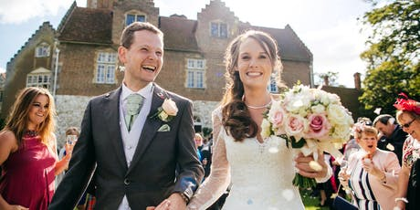 Bisham Abbey Wedding Fair 6th October 2019 tickets