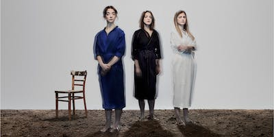 Three Sisters - Almeida Theatre