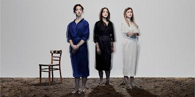Three Sisters - Almeida Theatre
