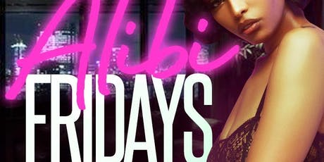 Tone Boogie Presents: #BADFridays (Bosses & Divas) tickets