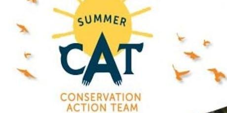 RZSS Summer CAT 2019 tickets