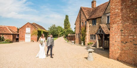 Lillibrooke Manor Wedding Fair 20th October 2019 tickets