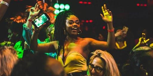 The Reggae Brunch Birmingham