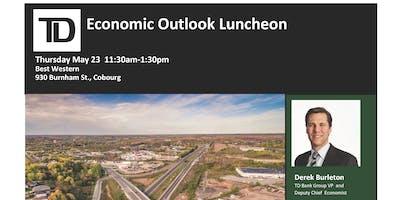 TD Global Economic Update