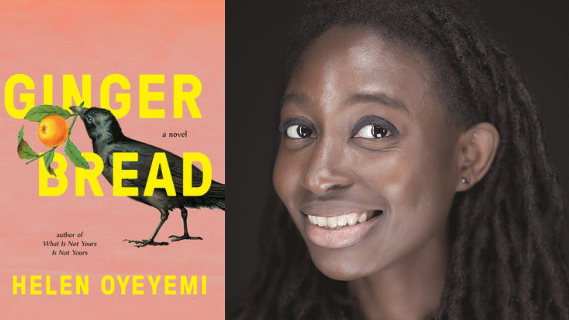 Helen Oyeyemi: Making Gingerbread