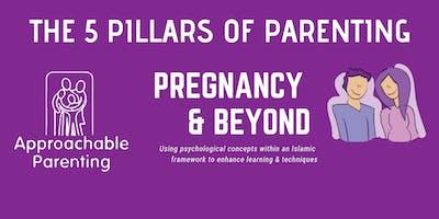 Pregnancy & Beyond - Parenting Programme (Birmingham, Balsall Heath)