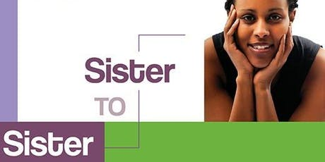 Sister to Sister tickets