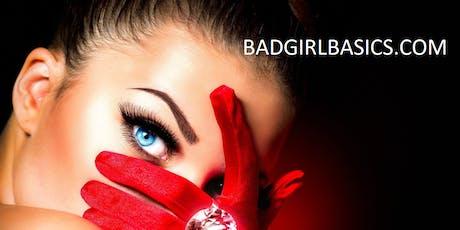 Bad Girl Basics Presents: Magical Meetups tickets