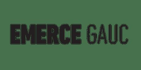 Emerce GAUC 2019 tickets
