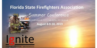 FSFA Summer Conference 2019