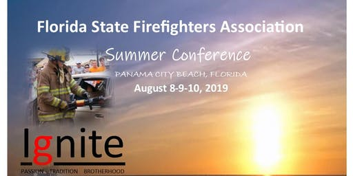FSFA Summer Conference 2019