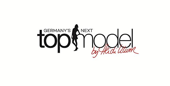 """GNTM - """"Germany's next Topmodel"""" Finale 2019: Bild"""