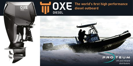 OXE Diesel Demo  tickets