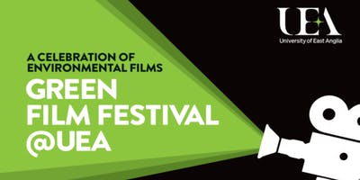 Green Film Festival@UEA 2019