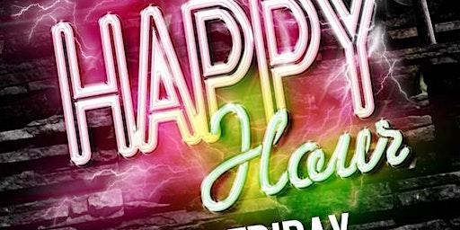 HAPPY HOUR : Wine, Cocktails, Beer and Food