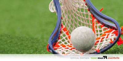 South Carrick - Boys LaCrosse Camp