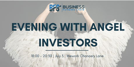 Evening with Angel Investors tickets