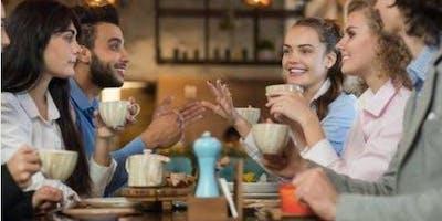City Breakfast Business Networking