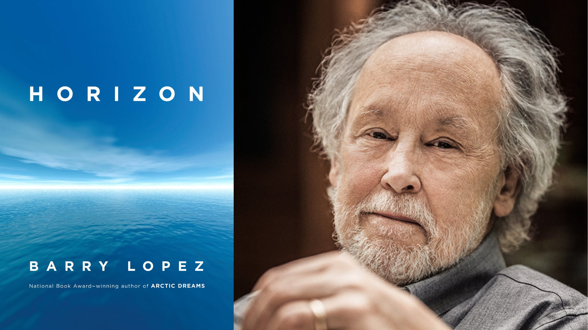 Barry Lopez: Quests and Horizons