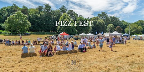 'FIZZ FEST' Vineyards of Hampshire Wine Festival 2019 tickets