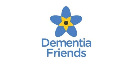Dementia Friend Session tickets