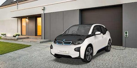 FREE Electric Vehicle (EV) Charging Point Installer Talk: How to qualify! tickets