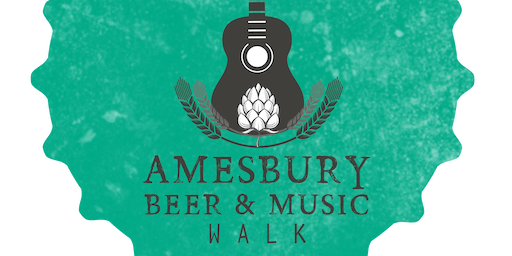 Amesbury Beer and Music Walk