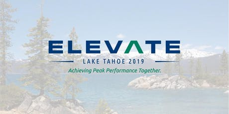ELEVATE: CFMA Sacramento 2019 Regional Conference tickets